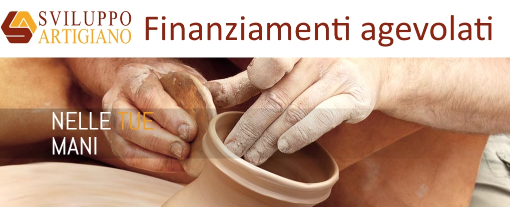 sviluppo finanziamenti agevolati