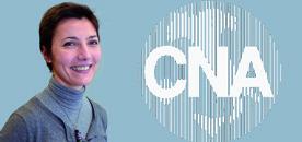 Elisa Rodighiero direttrice CNA
