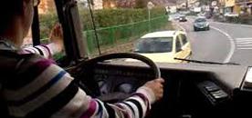 camion guida