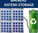 BANDO SISTEMI STORAGE