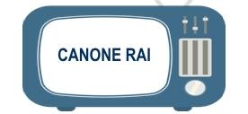 CANONE RAI2