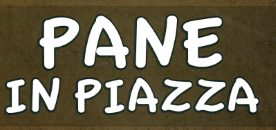 PANE IN PIAZZA HOME