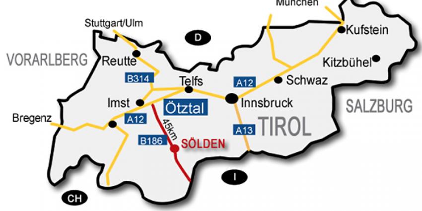 Schema autostrade Austria (1)