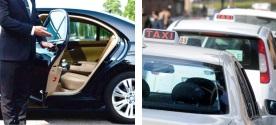 autista taxi