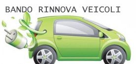 BANDO-RINNOVA-VEICOLI