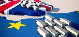 brexit trasporto merci