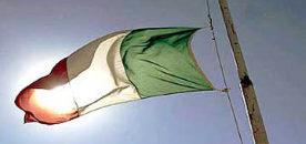 bandieraamezasta