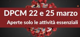 coronavirus25 marzo 2020