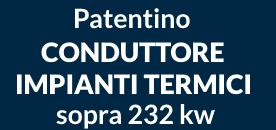 patentino conduttore