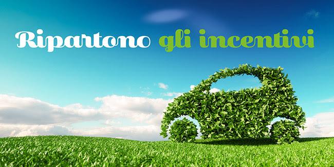 auto green bonus veicoli